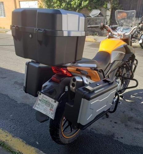 italika adventure 200cc