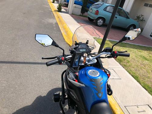 italika adventure efi 250