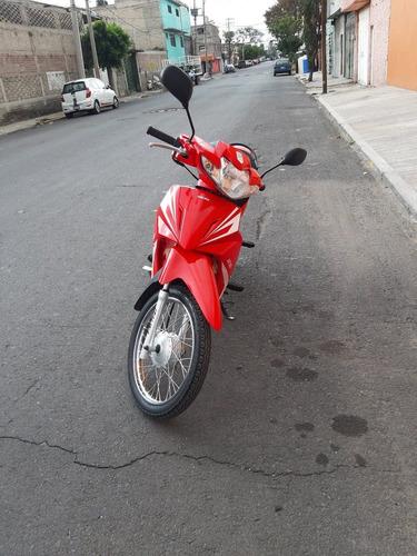 italika at 110, 2019