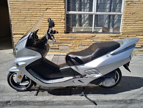 italika bs250