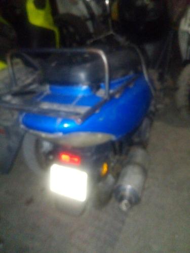 italika city 125cc