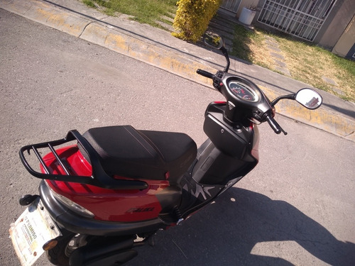 italika cs 125