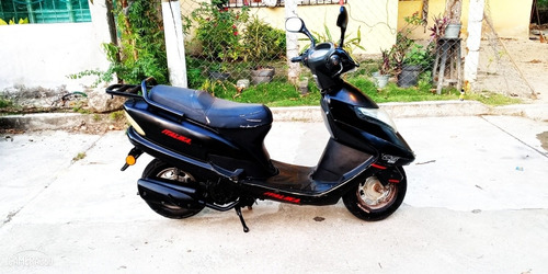 italika cs125