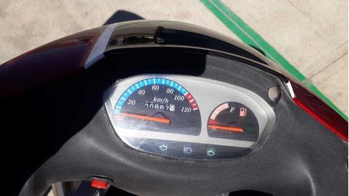 italika d125cc