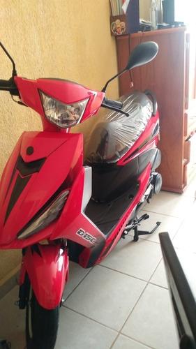 italika d150