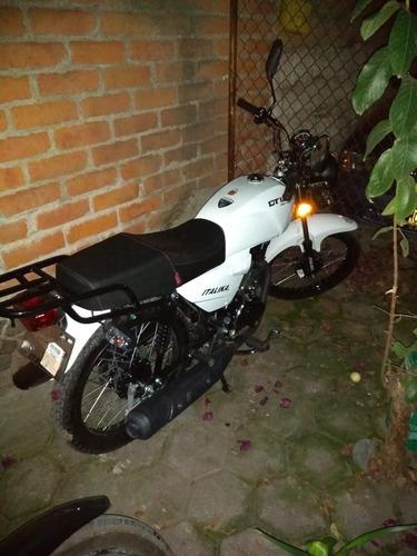 italika delivery 125