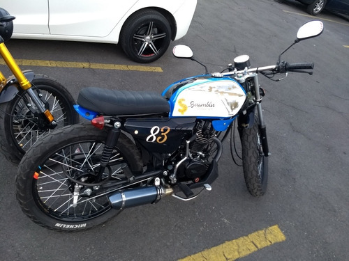 italika delivery dt 125