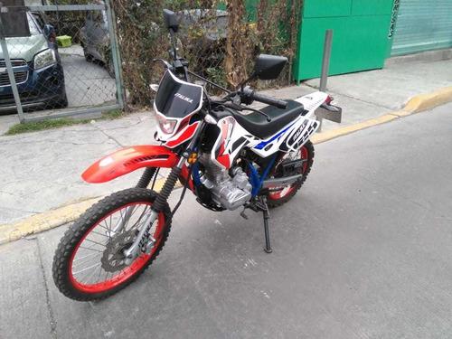 italika dm 125cc