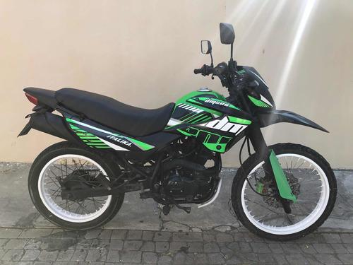 italika dm-200 2018