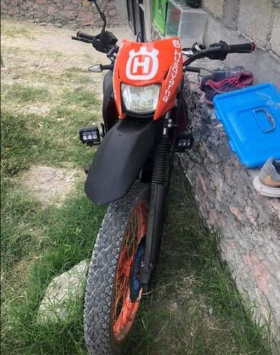 itálika dm 200cc