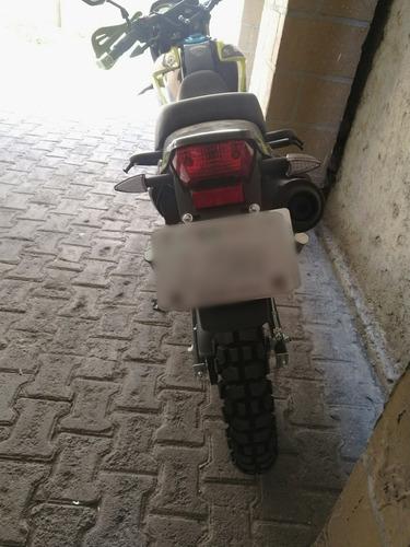 italika dm200