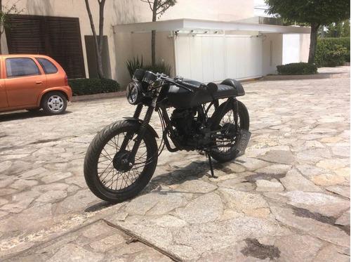 italika dt 125
