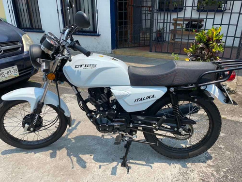 italika dt 125 cc delivery