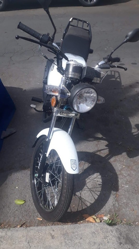 italika dt 125 delivery