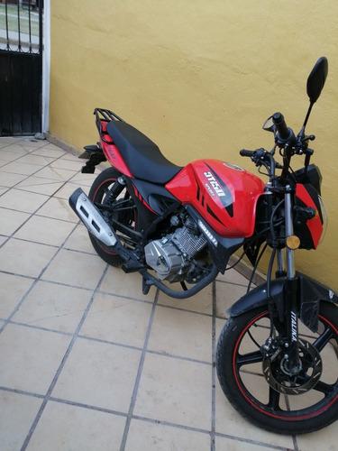 italika dt 150