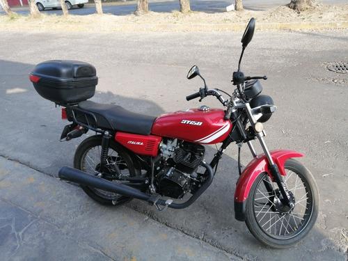 italika dt-150