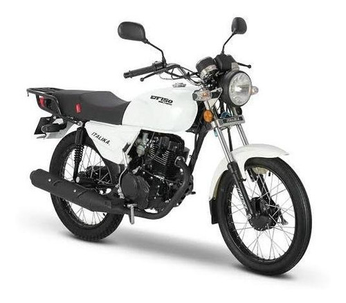 italika dt 150 delivery