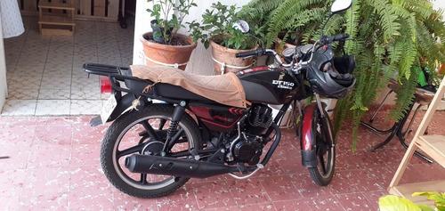 italika dt 150cc