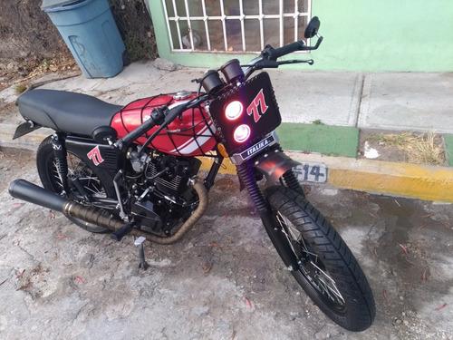 italika dt basic 150cc