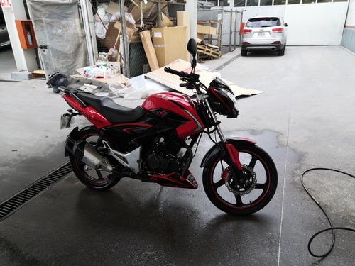 italika dt200