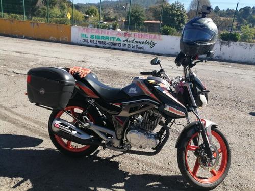 italika fiera 250