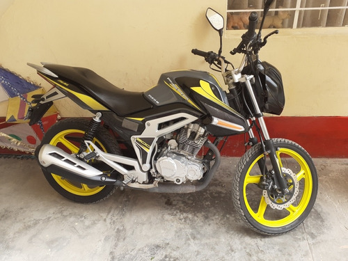 italika  fiera euro iii 200cc
