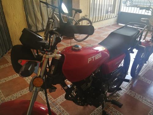 italika ft-125 2019 $11,500.00