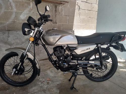 italika ft 150 2019