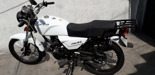 italika ft 150 delivery