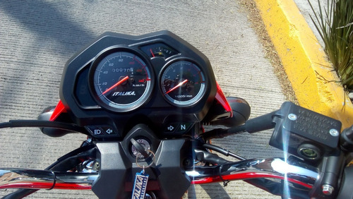 italika ft 150 gts 2020 único dueño 125 km