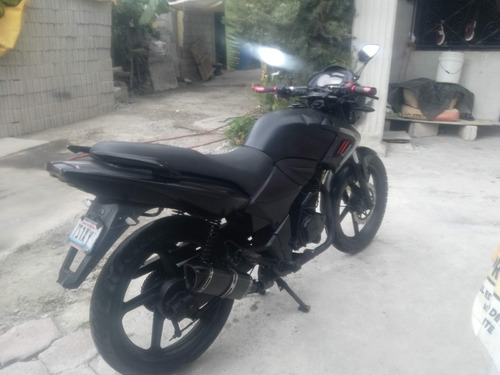 italika ft 250cc