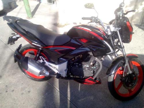 italika ft250 ts