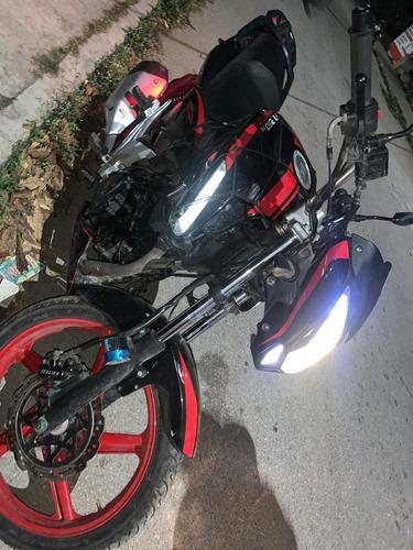 italika ft250ts