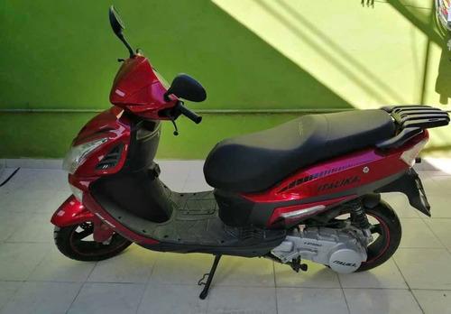 italika gs 150