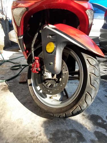 italika gs 150cc