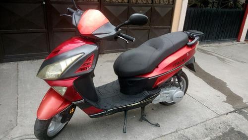 italika gs150 2012