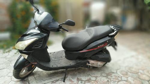 italika gts 175