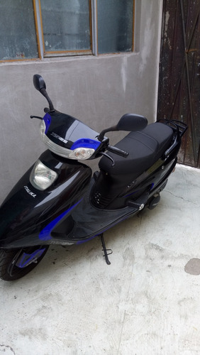 italika italika 125cc