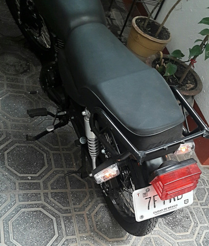 italika italika ft 125cc