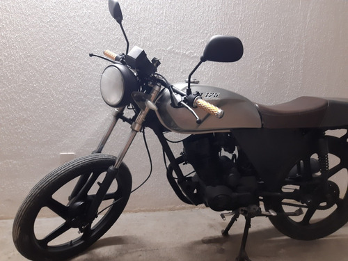 italika modelo ft 125