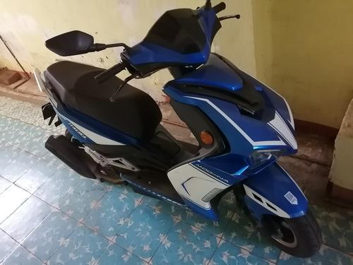 italika modena 175cc