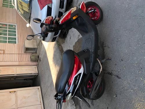italika motoneta 125