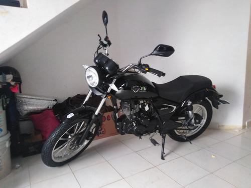 italika rc200 modelo 2019