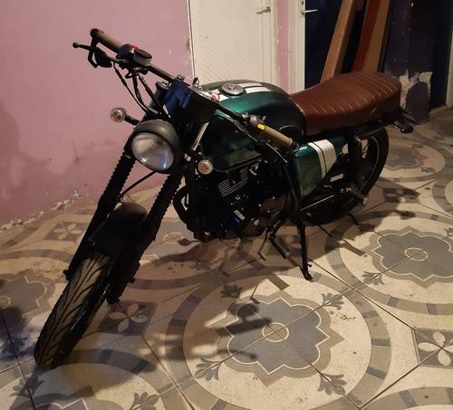 italika rt 200