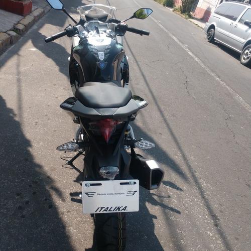 italika, rt, 250 cc, 2020 nueva