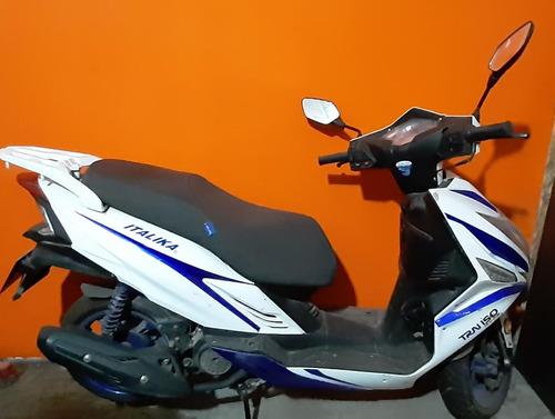 italika scuter 2casco regalo