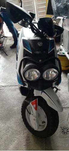 italika sport año 2020 150 cc