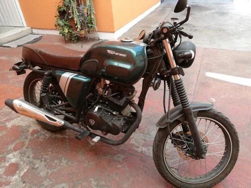 italika sptfire 200