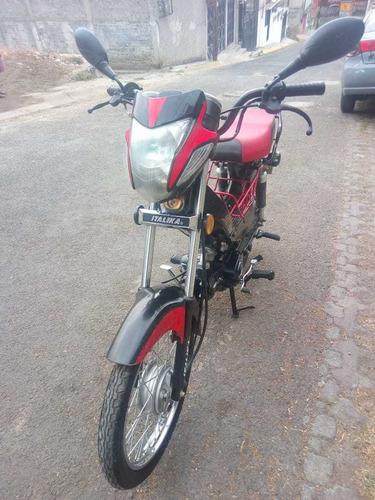 itálika st90 2013