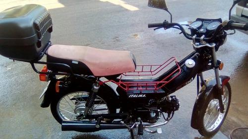 italika st90